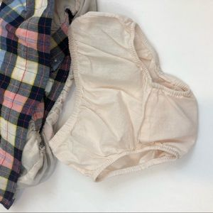 GAP Dresses - Baby Gap Newborn Plaid Dress